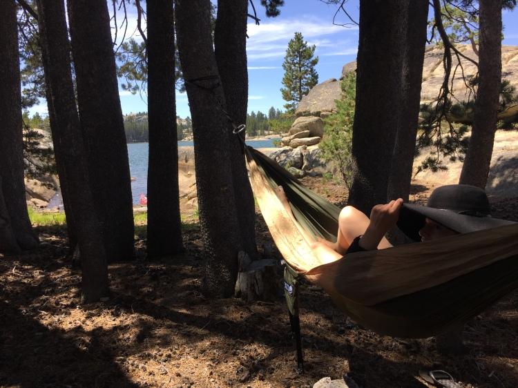 hammock chill 3
