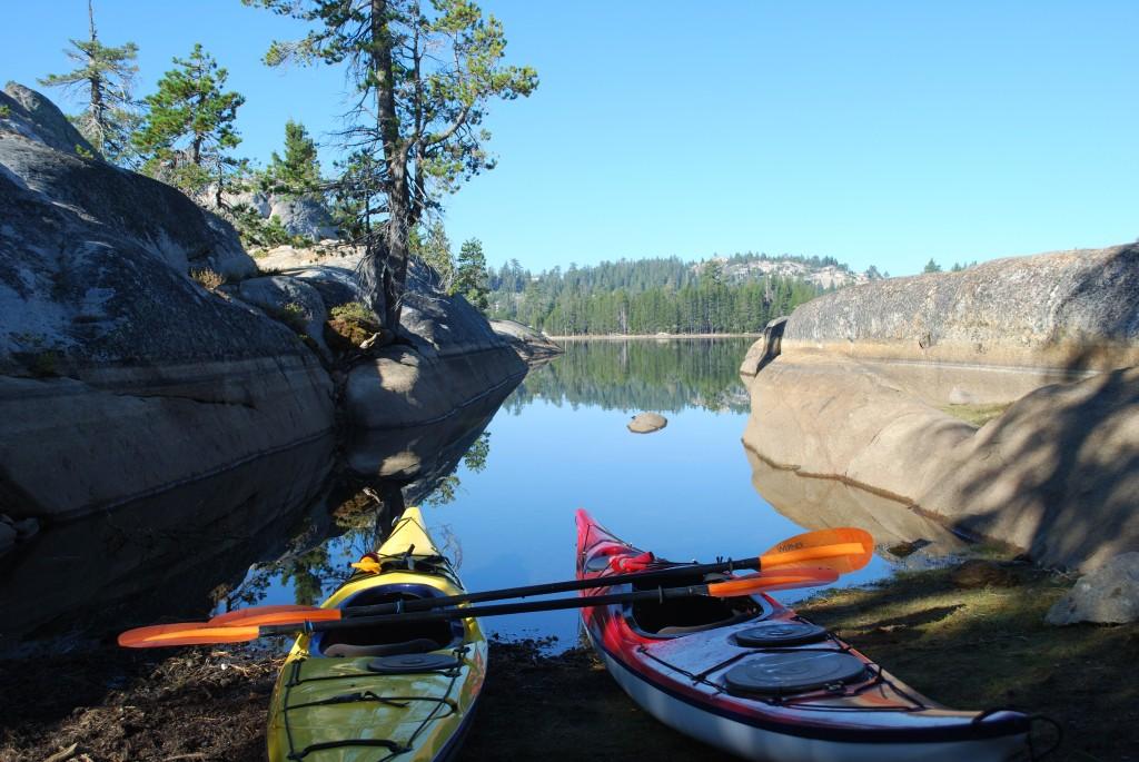 kayakdriveway
